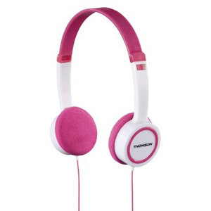 Thomson HED1105P On-ear-kinderkoptelefoon